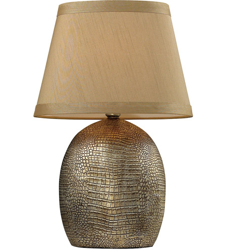 Dimond Gilead 1 Light Table Lamp in Meknes Bronze D2222 photo
