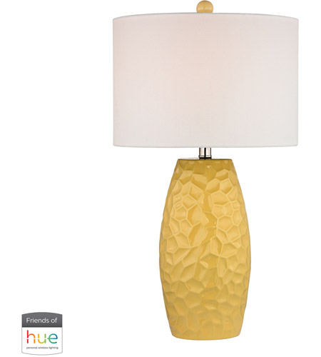 Dimond Lighting Yellow Table Lamps