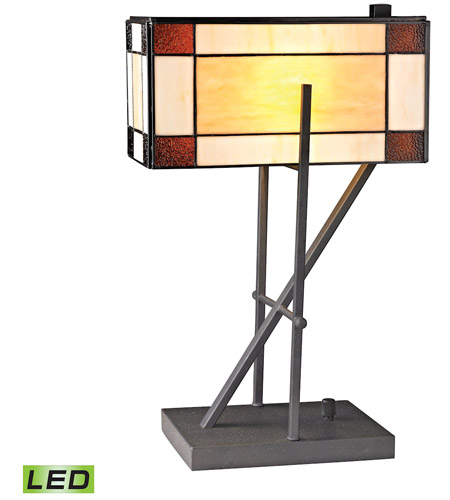 Dimond Lighting Matte Table Lamps