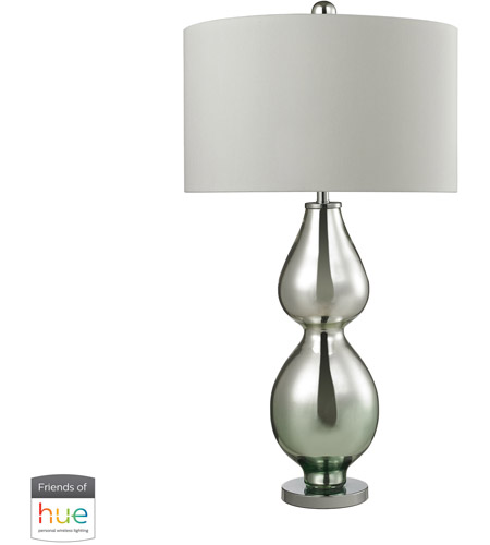 Dimond Lighting Chrome Table Lamps