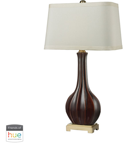 Fluted Table Lamps