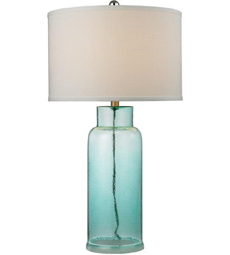 Dimond Lighting D2622 Signature 30 inch 150 watt Seafoam Table Lamp Portable Light in Incandescent photo