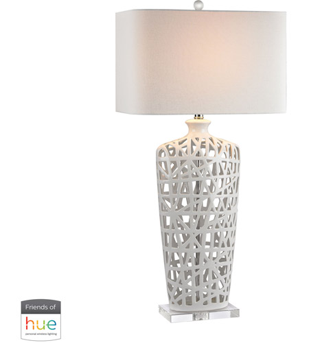 Dimond Lighting D2637 Hue D Signature 36 Inch 60 Watt Crystal With