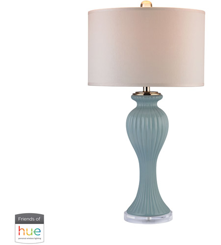 Mint Metal Table Lamps