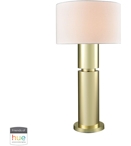 Dimond Lighting Gold Plate Table Lamps