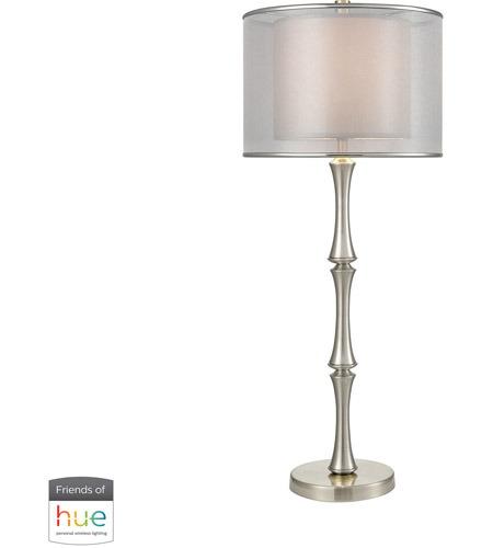 Metal Palais Table Lamps