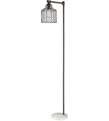 Dimond Lighting Metal Floor Lamps
