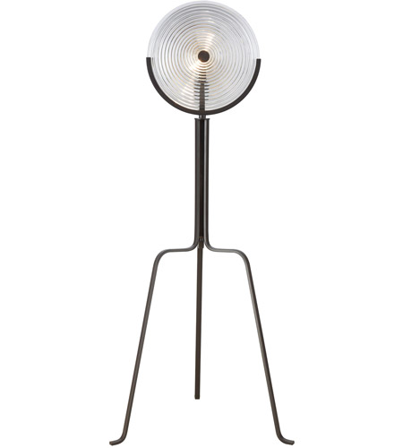 Dimond Lighting Bronze Floor Lamps