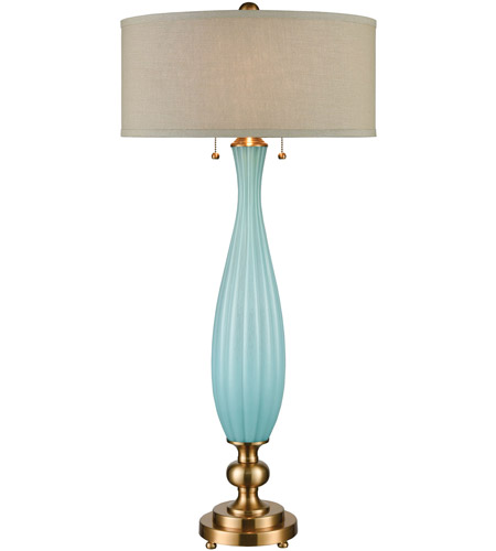Dimond Lighting Cafe Bronze Table Lamps
