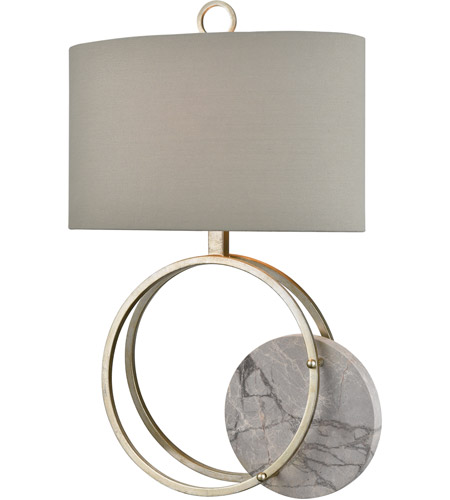 Dimond Lighting Metal Leaf Table Lamps