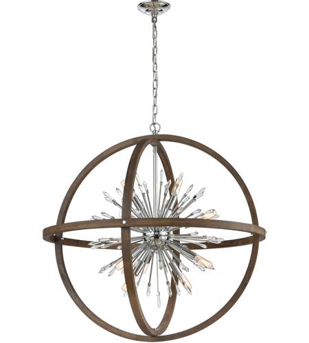 Dimond Lighting D4470 Morning Star 6