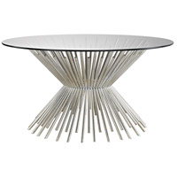 Dimond Lighting Brussels Coffee Table in Champagne Gold 1114-230