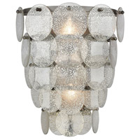 Dimond Lighting Glass Wall Sconces