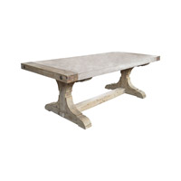 Pirate 62 X 16 inch Waxed Atlantic Table Home Decor