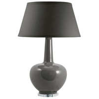Dimond Lighting 204T Signature 31 inch 100 watt Taupe Table Lamp Portable Light