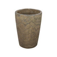 Dimond Signature Vase/Urn in Natural 2181-016