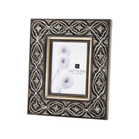 Lazy Susan by Dimond Signature Frame in Silver 225073