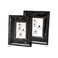 Lazy Susan by Dimond Signature Frame in Black 225078