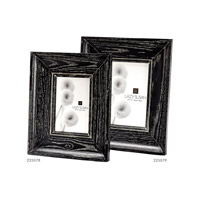 Lazy Susan by Dimond Signature Frame in Black 225079