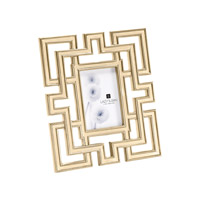 Lazy Susan by Dimond Gilded Garden Frame in Gold 225082
