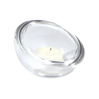 Lazy Susan by Dimond Signature Votive in Clear 329028