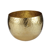 Lazy Susan by Dimond Signature Dish in Gold 346022