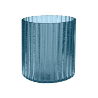 Lazy Susan by Dimond Marine Votive in Blue 464066