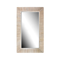 Dimond Home Signature Mirror in Natural Drift Wood Mirror and Wood 51-10164