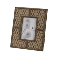 Lazy Susan by Dimond Signature Frame in Brown 594034
