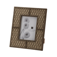 Lazy Susan by Dimond Signature Frame in Brown 594035