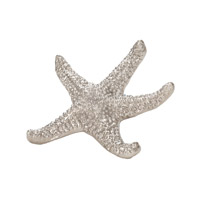 Lazy Susan by Dimond Signature Sea Star in Silver 625027