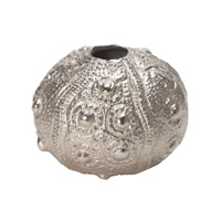 Lazy Susan by Dimond Signature Sea Urchin in Silver 625028