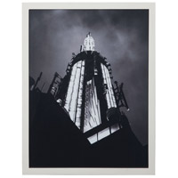 Empire Spire Cappuccino Foam Wall Decor