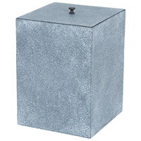 Faux Concrete Faux Concrete Texture Trash Can