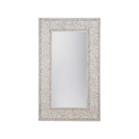 Dimond Home Mosaic Shell Wall Mirror in Natural 7163-030
