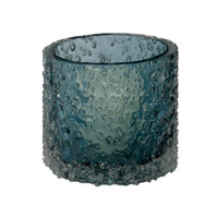 Lazy Susan by Dimond Signature Votive in Blue 787090
