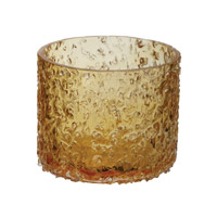 Lazy Susan by Dimond Signature Votive in Yellow 787096
