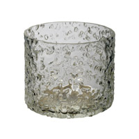 Signature Clear Votive