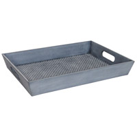 Dimond Lighting Pronto Tray in Grey 8173-042