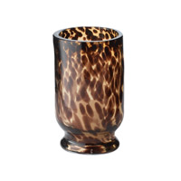 Dimond Home by Dimond Tortoise Votive in Brown 824008