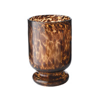Lazy Susan by Dimond Tortoise Hurricane in Brown 824009
