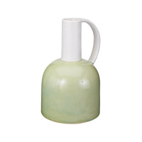 Dimond Home by Dimond Signature Jug in Green 857066