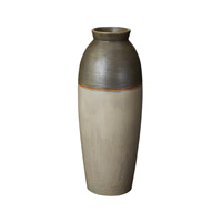 Dimond Home by Dimond Olive Vase in Brown 857074