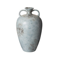 Lazy Susan by Dimond Signature Vase in Blue 857088