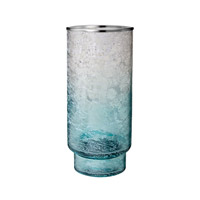 Lazy Susan by Dimond Ombre Hurricane in Blue 876017