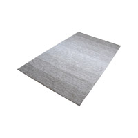 Delight Grey Rug in Extra Large
