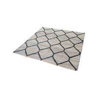 Dimond Lighting Econ Rug in Natural And Black 8905-075
