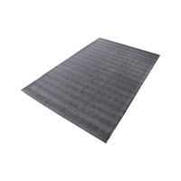 Ronal Charcoal Rug in Extra Large