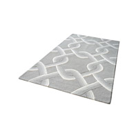 Desna Grey Rug in Large