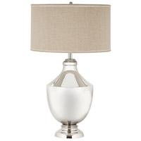 Dimond Lighting 8991-001-GM Massive 35 inch Brass Urn Table Lamp Portable Light